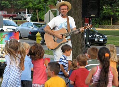 Movie Where Kid Playing Guitar To Save Money