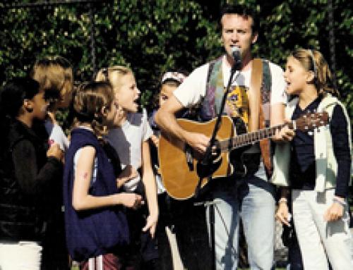 Kids Sing Alongs