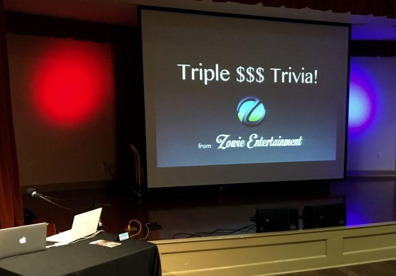 Trivia Game Show