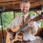 Guitarist Eric Everett